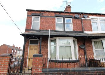 Thumbnail 2 bed flat to rent in Healdfield Road, Castleford