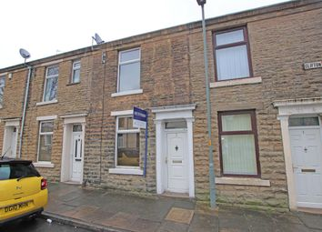 Thumbnail 2 bed terraced house to rent in Clifton Street, Darwen