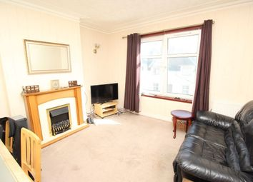 Thumbnail 2 bed flat for sale in King Street, Stanley, Perth