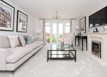 """Thumbnail 4 bedroom detached house for sale in """"Winstone"""" at Brookfield, Hampsthwaite, Harrogate"""