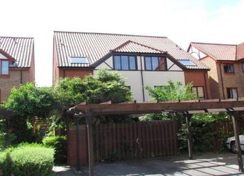 Thumbnail 2 bed maisonette to rent in Cumberland Close, Bristol