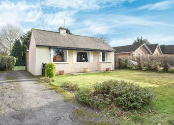 Thumbnail 2 bed detached bungalow for sale in Leverstock Green, Hertfordshire