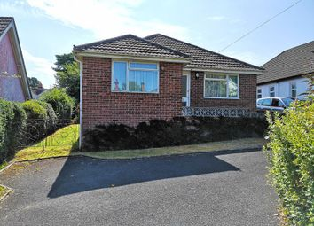 Thumbnail 2 bed bungalow for sale in Kings Avenue, Lower Parkstone, Poole