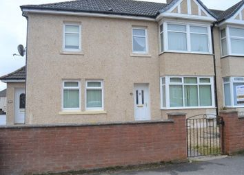 1 bed flat for sale in Campbell Street, Wishaw ML2