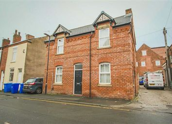 Thumbnail 2 bedroom detached house for sale in Bedford Street, Leigh, Lancashire