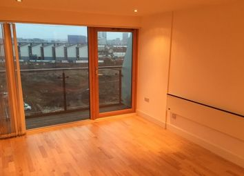 Thumbnail 1 bed flat to rent in La Salle, Clarence Dock, Leds City Centre