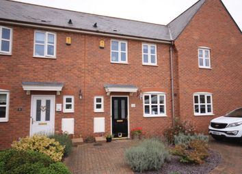 Thumbnail 3 bed property for sale in Oaklands Court, Wychwood Village, Weston