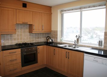 Thumbnail 2 bed flat to rent in Fairlawns, Kingsway, Hove