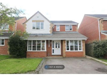 Thumbnail 5 bed detached house to rent in Monteigne Drive, Durham