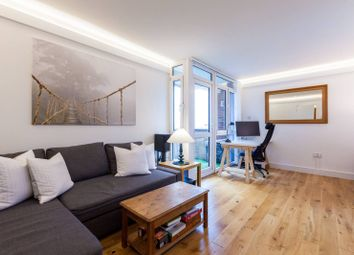 Thumbnail 1 bed flat for sale in Portland Street, Walworth, London