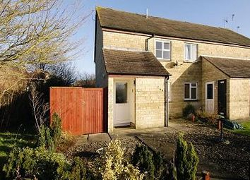 Thumbnail 1 bed maisonette to rent in Manor Road, Witney