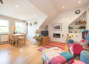Thumbnail 2 bedroom flat for sale in Esmond Road, London