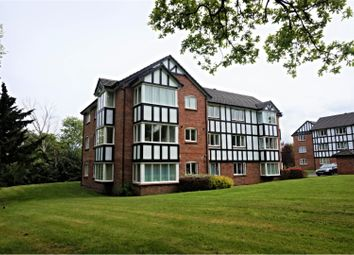 Thumbnail 2 bed flat for sale in Schools Hill, Cheadle