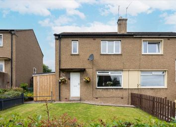 Thumbnail 3 bed semi-detached house for sale in Windsor Gardens, Falkirk