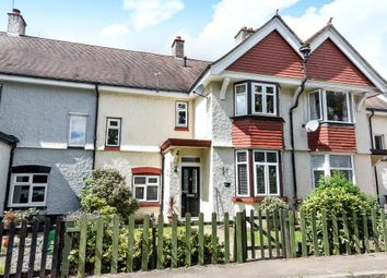 3 bed terraced house for sale in Field View, Feltham TW13