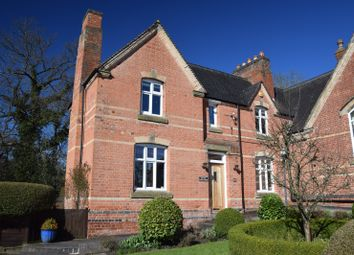 Thumbnail 3 bed property for sale in School Lane, Newbold Coleorton