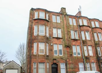Thumbnail 1 bed flat for sale in 12 Dyke Street, Baillieston
