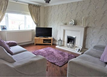 Thumbnail 5 bed detached house for sale in Oakdale Grove, Shipley