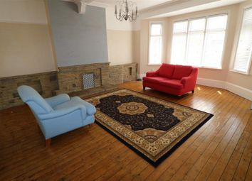 Thumbnail 4 bed semi-detached house to rent in The Chine, Winchmore Hill