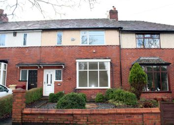 Thumbnail 3 bed town house for sale in Crompton Way, Tonge Moor, Bolton