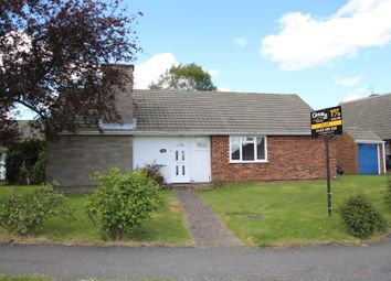 Thumbnail 3 bed bungalow to rent in Bramley Crescent, Maidstone, Bearsted, Kent