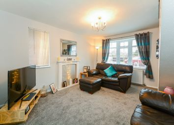 Thumbnail 2 bed semi-detached house for sale in Waveney Grove, Clifton