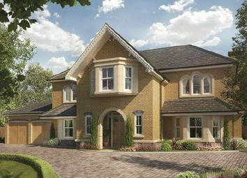 Thumbnail 5 bedroom property for sale in Ascot, Berkshire