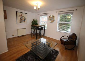 Thumbnail 2 bed flat to rent in Flat 6 Redberry Court, Charlotte Street, Leamington Spa