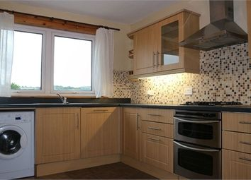 Thumbnail 3 bedroom maisonette for sale in Grieve Avenue, Jedburgh, Scottish Borders