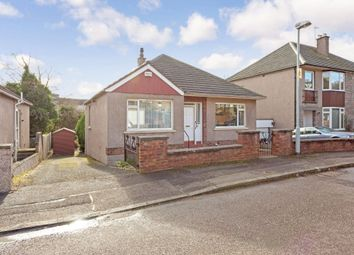 Thumbnail 3 bed detached bungalow for sale in 26 Downie Grove, Corstorphine, Edinburgh