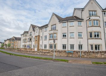 Thumbnail 3 bed flat for sale in Mccormack Place, Kinnaird, Larbert, Falkirk