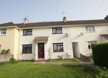 Thumbnail 3 bedroom terraced house for sale in 14, Leigh Close, Boverton, Boverton, Vale Of Glamorgan