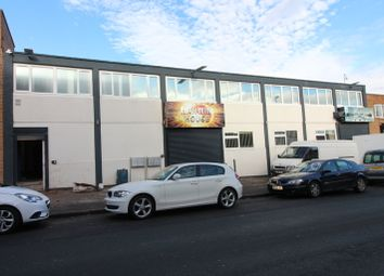 Office to let in New Summer Street, Hockley, Birmingham B19