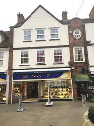 Thumbnail Retail premises to let in Leys Avenue, Letchworth Garden City