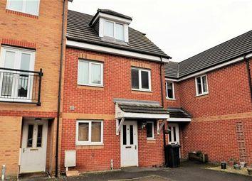 Thumbnail 3 bed town house for sale in Richmond Meech Drive, Kennington, Ashford