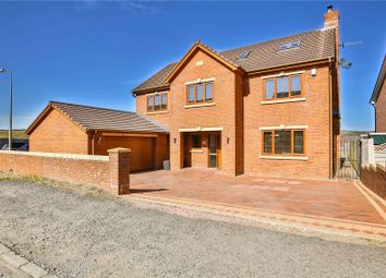Thumbnail 7 bed detached house for sale in Heol Corn Du, Beacon Heights, Merthyr Tydfil