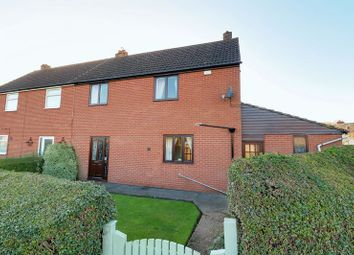 Thumbnail 3 bed semi-detached house for sale in Vinehall Road, Haxey, Doncaster