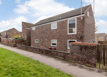 Thumbnail 1 bedroom flat for sale in Selby Court, Scunthorpe, Lincolnshire