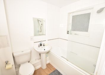 Thumbnail 1 bed flat for sale in Bergenia House, Bedfont Lane, Feltham, Middlesex
