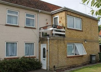 Thumbnail 2 bed property to rent in Runnymede Court, Egham