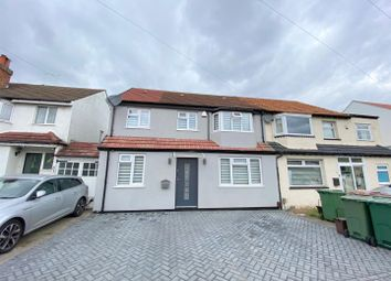 Thumbnail 5 bed semi-detached house for sale in Erskine Road, Sutton