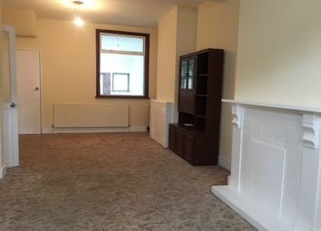 Thumbnail 3 bed terraced house to rent in Kingston Road, Ilford, Essex