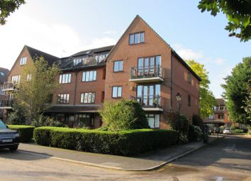 Thumbnail 2 bed flat for sale in Forest View, London