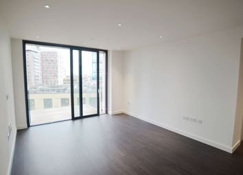Thumbnail 2 bed flat to rent in 809 Catalina House 4 Canter Way, London