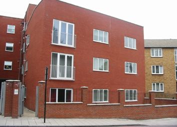 Thumbnail 2 bed flat to rent in Lewisham Way, London