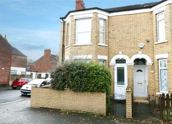 Thumbnail 3 bed terraced house for sale in Westcott Street, Hull, East Yorkshire