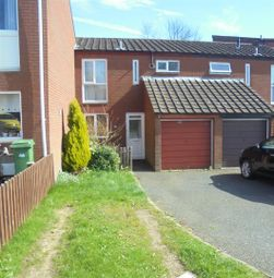 Thumbnail 3 bedroom terraced house to rent in Darliston, Hollinswood, Telford