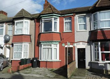 Thumbnail 3 bed terraced house for sale in Park Road, Dartford