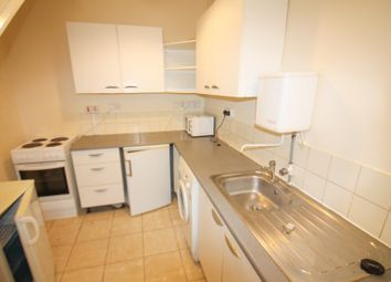Thumbnail 1 bed flat to rent in Parliament Road, Middlesbrough