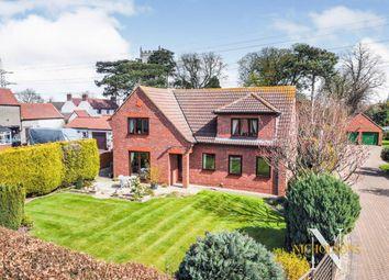 Thumbnail 4 bed detached house for sale in Tall Gables, Dunham On Trent, Newark, Nottinghamshire